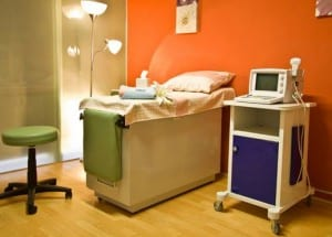 Aborto quirúrgico por aspiración