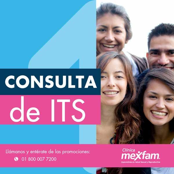 MEXFAM XOLA promo ITS
