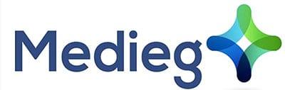 Logotipo MEDIEG
