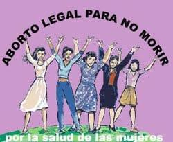 defensoras derechos sexuales y reproductivos