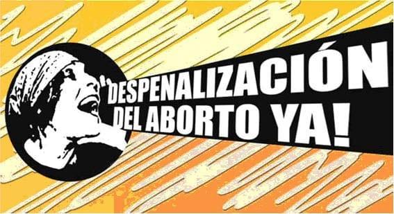 derecho al aborto legal