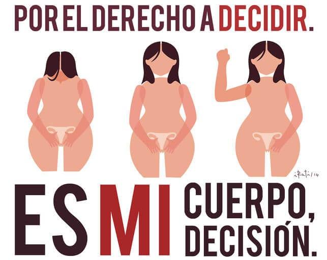 aborto legal en Chile
