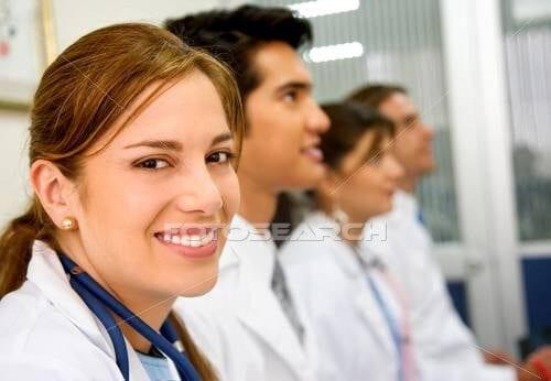 doctores Clínicas legales acreditadas