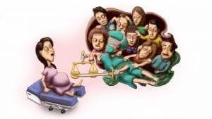 objeccion de conciencia con el aborto