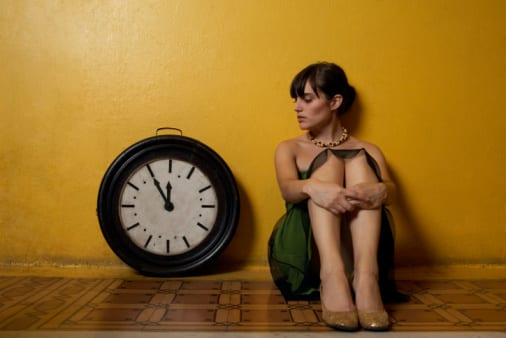 tiempo que dura el aborto