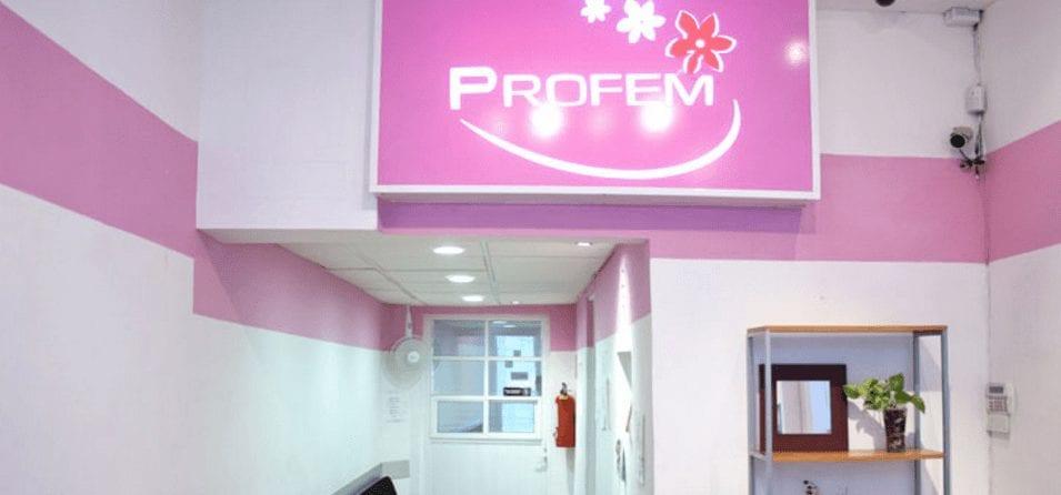 , ¿Cómo contacto con una clínica para abortar en Nezahualcóyotl, Estado de México?