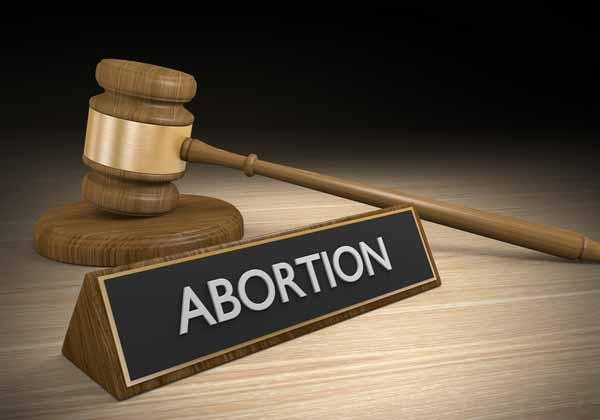 Ley del aborto