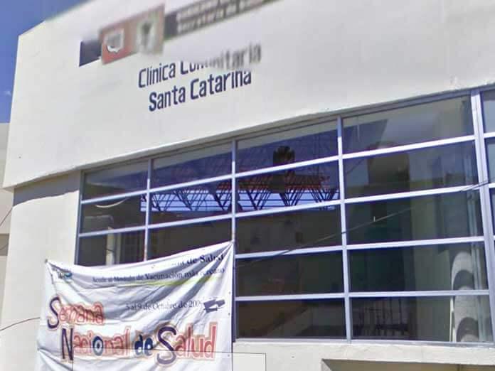 Clínica Comunitaria Santa Catarina