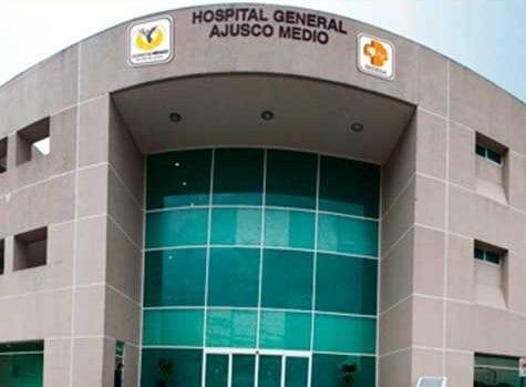 Hospital General Ajusco Medio