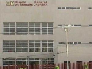 Hospital General Enrique Cabrera