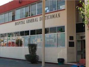 Hospital General Ticomán
