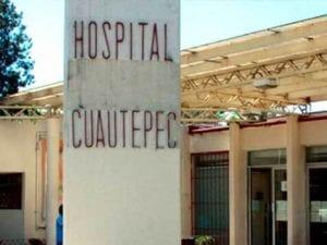 Hospital Materno Infantil Cuautepec