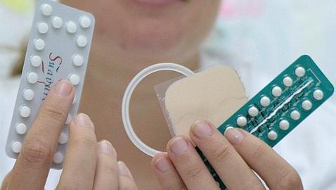 Anillo, píldora y parche. Anticonceptivos con progestina