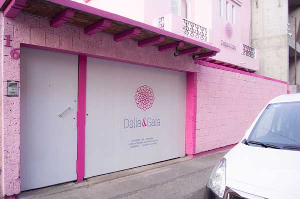 ¿Dónde hacen abortos legales en México?