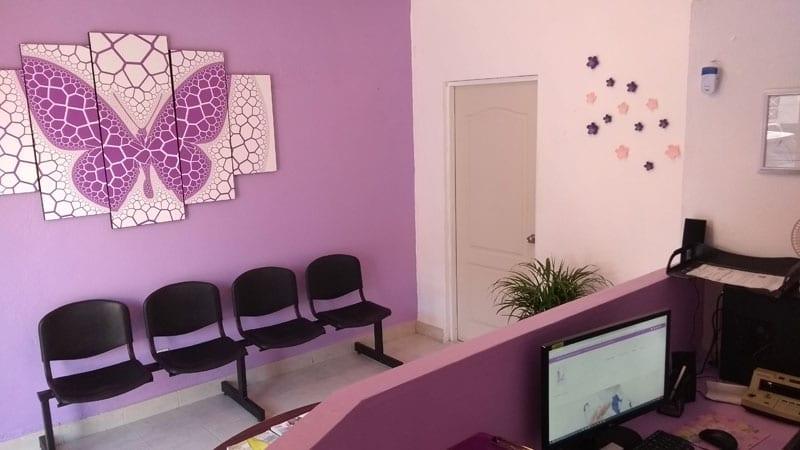 Cuales son las mejores clínicas ILE de México DF