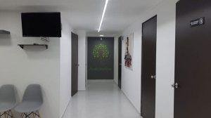 ACERCATEFEM COLONIA ROMA Instalaciones 6