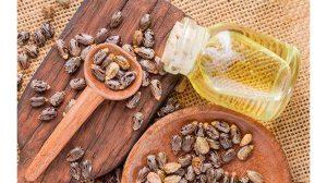 como preparar el aceite de ricino para abortar