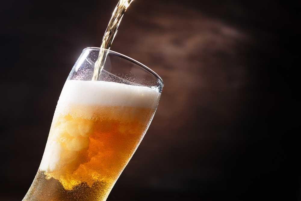 como abortar con cerveza hervida