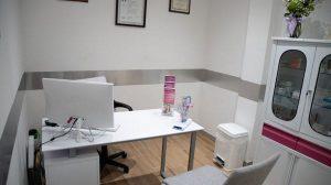 Gineclinic Lindavista consulta 3