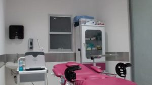 Gineclinic Lindavista quirofano