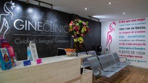 Gineclinic Lindavista instalaciones