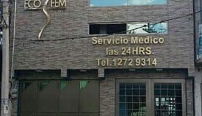 Clínicas de aborto en Comitán de Domínguez - Dónde abortar