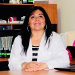 Dra. Alejandra Garcia