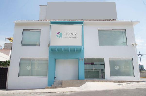 Clinica para la Mujer GINESER