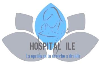 Logo HOSPITAL ILE