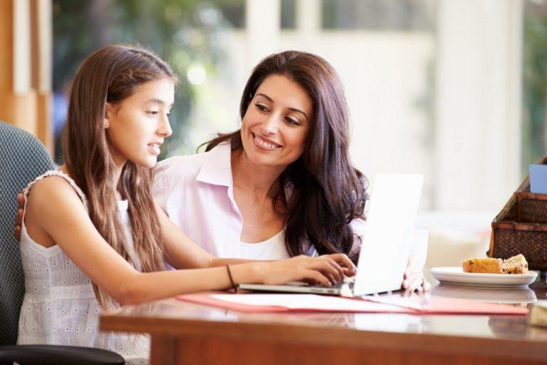 10 consejos para padres sobre la sexualidad de sus hijas
