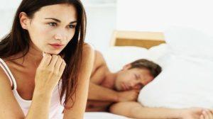 identificar relaciones sexuales tóxicas en el ámbito de la pareja