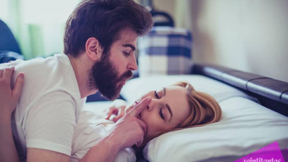 violencia sexual pareja