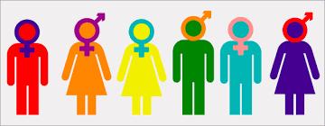 identidades de género y diversidad