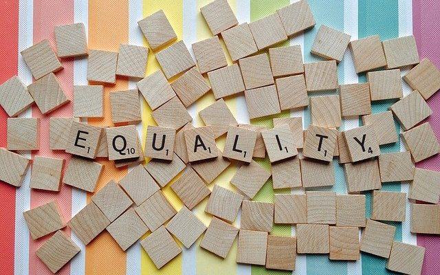diferentes orientaciones sexuales. Lista LGBTI
