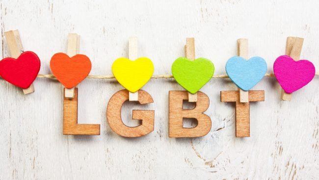 siglas LGBT
