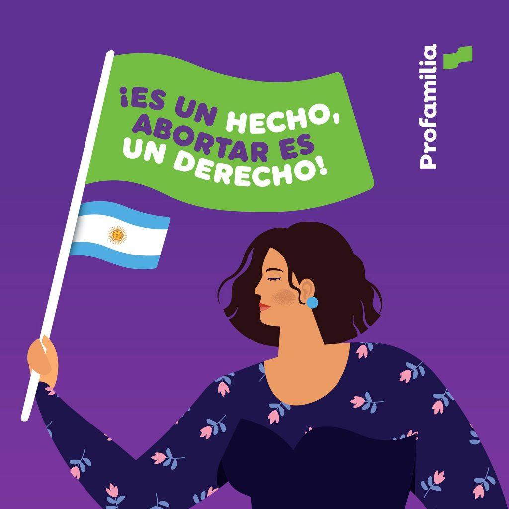 , Despenalización del aborto en Argentina